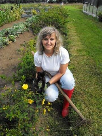 Marisol Felmer D. de Sabores y Aromas del Sur
